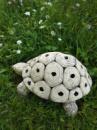 Садовая фигура Черепаха