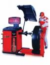 Балансировочный стенд для леговых и грузовых автомобилей CB460B (Bright)