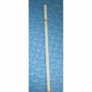 Керамическая ось диаметром 1.85мм. Нарежем из заготовки ось любой длины.