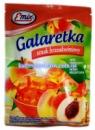 Желе Emix Galaretka Smak Brzoskwiniowy (персик) 79 гр.