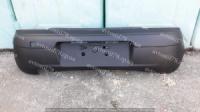 Бампер задний МАТИЗ  (М100) FSO 96317589