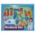 Игровой набор «Доктор»