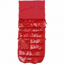 Конверт Red Castle Feather Light Footmuff red (08190030)