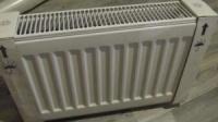 Радиатор стальной Romstal 22 500/500