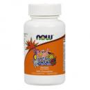 Витамины для детей ТМ Нау Фудс/Now Foods 120 таблеток