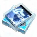 Карманные ювелирные весы SF 100 (от 0,01) в виде диска