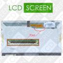 Матрица 18,4 Samsung LTN184KT02  ( 1680*945, 1CCFL, 30pin, NORMAL, разъем справа вверху ) для ноутбука