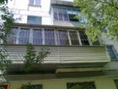 Балконы,лоджии «Под ключ» в Северодонецке и регионе