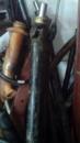 Вал карданный ГАЗ-2401 б/у