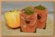 Натуральное мыло «Южный фрукт»