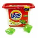 Капсулы для стирки Vizir по штучно