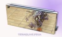 Керамический инфракрасный обогреватель «Венеция» ПКИТ 250 Зеркало
