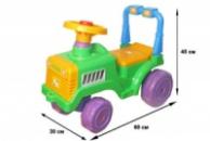 Беби Трактор 931 (1) «ORION