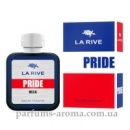 La Rive Pride Man