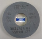 Круг шлифовальный 14А ПП 400х40х127