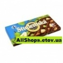 Шоколад ORION Studentska Pecet молочный с грушей 180г