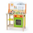 Игровой набор Viga Toys «Фантастическая кухня» (50957)