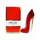 NEW! Женская парфюмированная вода Carolina Herrera Good Girl Red