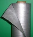 Гидробарьер серый - Пленка гидроизоляционная (75 кв.м.)