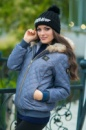 Куртка женская «Philipp Plein»