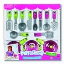 Игровой набор«Посуда» 16 предмета