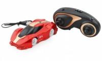 Радиоуправляемая игрушка CLIMBER WALL RACER Антигравитационная машинка на р/у