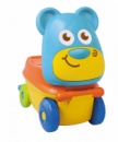 Активная развивающая игрушка Baby Baby Bkids Дорожный чемоданчик «Медвежонок»(12-36 мес.)