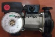 Циркуляционный насос Wilo Star RS 25/60 130 - 180 база (серый)