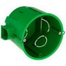 Коробка інсталяційна набірна глибока 65х60 Schneider Electric