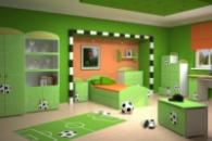 Детская «Спорт» ( Baggi)