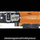 Клещи NEO для обжима телефонных наконечников 4P, 6P, 8P