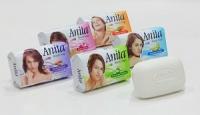 Туалетное мыло (70 г) Анита Anita в ассортименте