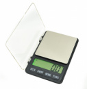 Карманные ювелирные электронные весы MIHEE 0,1-3000 гр MH-999