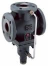 Седельные клапаны для систем централизованного теплоснабжения Danfoss VFG 33/34