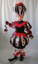 карнавальный костюм для артвыступлений