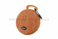 Портативная колонка Hoco - BS7 Orange