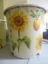 Горщик для квітів