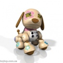 Zoomer Zuppies Interactive Puppy, Flora