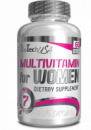 BT Multivitamin for Women 60 таблеток