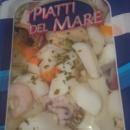 Салат из морепродуктов, 1000 грамм, Италия