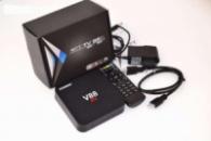 SCISHION V88 4K Smart TV-Box 1GB/8GB