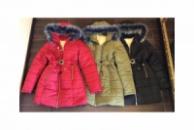 Пальто женское « Аляска »