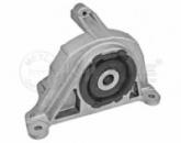 Подушка двигателя левая Fiat Doblo
