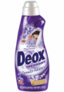 Концентрированный ополаскиватель для белья (лаванда) Deox (0,75 л.)
