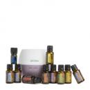 Регистрационный комплект с набором «Домашняя аптечка» +Диффузор «Лепесток»+Маркетинговые материалы