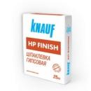 Шпаклевка гипсовая КНАУФ Финиш 1, 5, 10, 25 кг