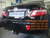 Тягово-сцепное устройство (фаркоп) Toyota Camry 40 (2006-2011)