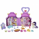 My Little Pony Cutie Mark Magic Rarity Booktique Playset, Бутик Рарити