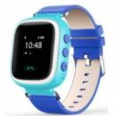 Детские смарт часы Q60s Синие