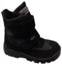 Ботинки Minimen 11BLACK 29 19,2 Черный